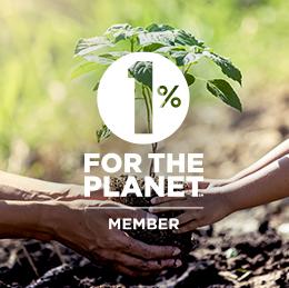 Unser Engagement für unseren Planeten