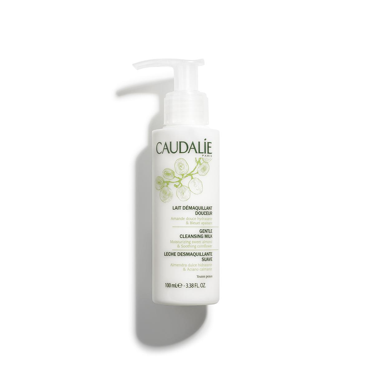 Pflegende Reinigungsmilch - 100ml