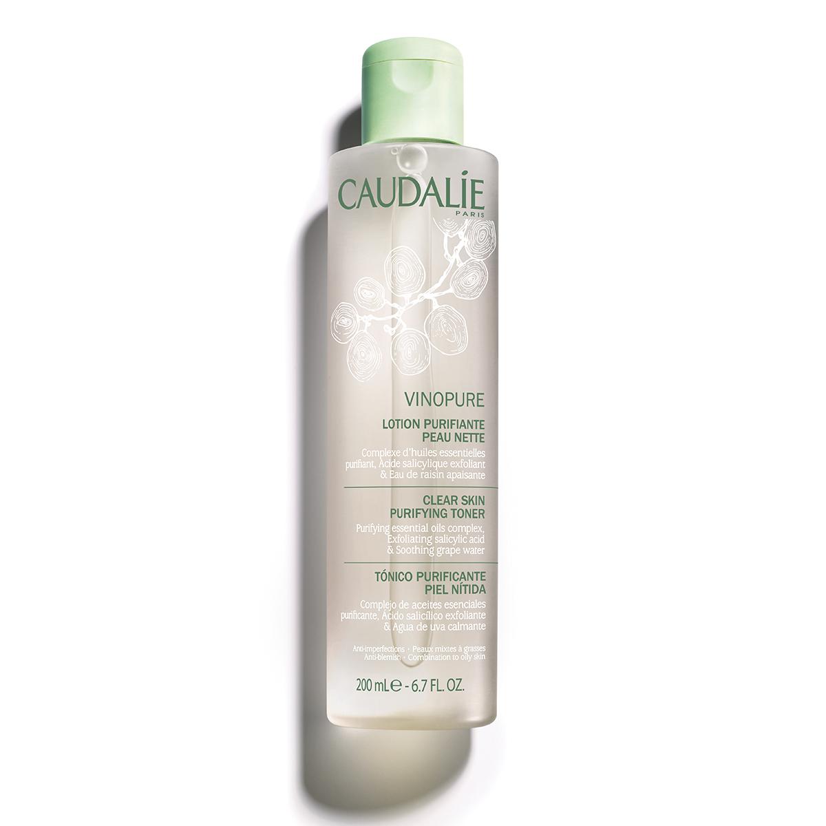 Vinopure Reinigungslotion für schöne Haut