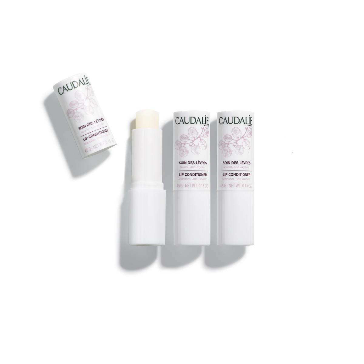 Trio Lippenpflege
