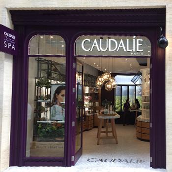 Homepage - Caudalie