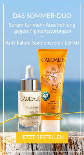 Vinoperfect Serum & Sonnenpflege Set